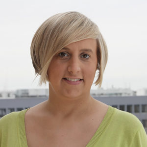 Kerstin Heinemann (Beisitzerin)